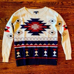 American Eagle sweater size XS